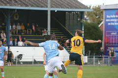 Gosport vs Hayes & Yeading - 31/08/2019 (tomphillips877) Tags: footballphotography football lifeasaphotographer sportphotography motionphotography actionphotography picoftheday