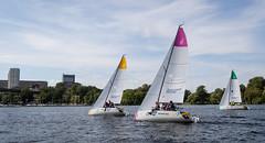 Women on water 2019 - Stockholm
