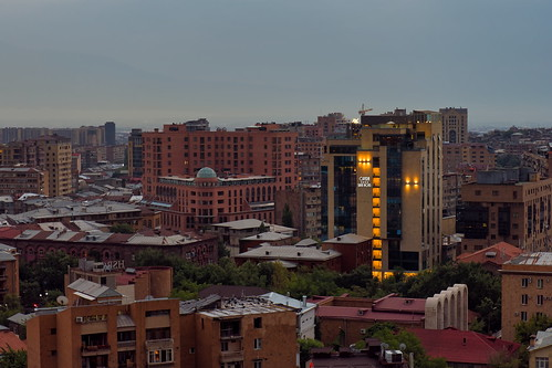 Yerevan 3 ©  Alexxx Malev