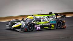 LMP3 - Norma M30 - Nissan - Silverstone 2019 (adetandyphotography) Tags: elms silverstone nissan 4hr wec endurance race pan panning fast sports car leman norma m30 lmp£