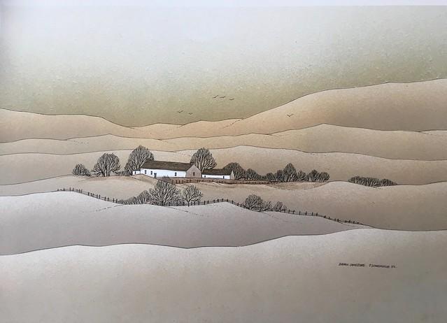 Sommerville J 'Landscape'