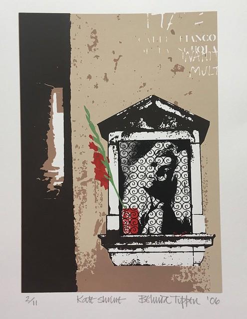 Tippen Belinda 'Kate Shrine' 2/11