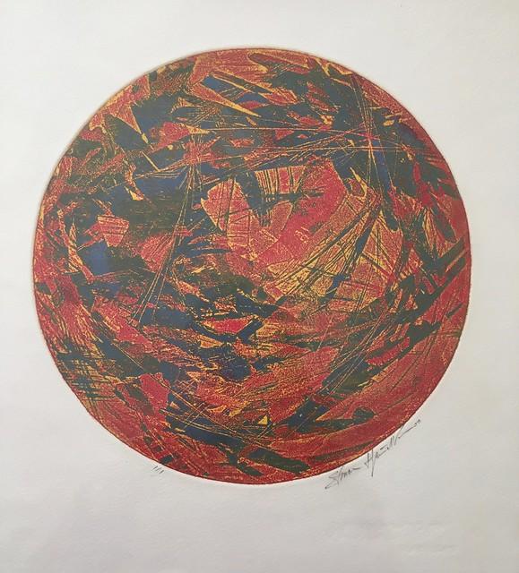 Hamilton Struan 'Untitled' 1/1