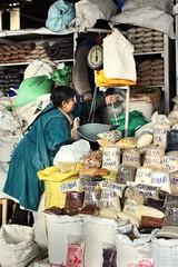 Precisão (unai.begiristain) Tags: cusco mercado sanpedro perú