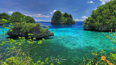 Rock Islets (engrjpleo) Tags: puntavilla libbjo dinagat caragaregion mindanao philippines karst island rock landscape seascape sea seaside water waterscape outdoor coast