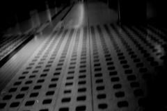 One moment in a city 2 (shou yokoya) Tags: film 135 35㎜ kodak trix 400tx monochrome bw bessat voigtlănder nokton classic 40㎜ analogue sapporocity