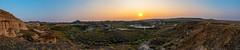 dinosaurprovincialparkalberta (Christy Turner Photography) Tags: panorama dinosaurprovincialpark alberta travelalberta landscape