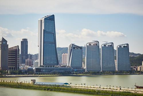 China continental