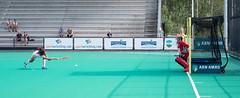 P3890229 (roel.ubels) Tags: hockey fieldhockey abn amro cup sport topsport rotterdam schc hdm oranje rood denbosch victoria amsterdam ahbc hurley bloemendaal almere 2019 kampong pinoke were di