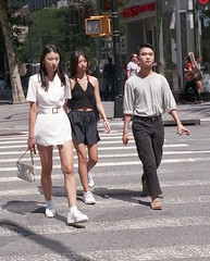 7xi-0827-033 (stephen sherman) Tags: film fujisuperia400 minolta7xl newyorkcity manhattan eastvillage astorplace streetstyle asiangirl ashley