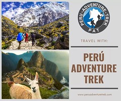 travel with #Peruadventuretrek your expert guide in adventure travel. We offer a wide range of services; from specific expeditions to fully customized programs throughout #Peru.😎 What do you expect to travel and spend your best vacations in Per (Peru adventure trek) Tags: pat tourismperu traveler peruadventuretrek ccuscoperu citytour cusco peru machupicchu trekkingperu adventures