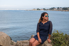 Lover's Point Park - August 24th (8 of 9) (Quentin Biles) Tags: ca california cybershot desiree loverspointpark pacificgrove rx100 rx100vii sony