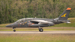 Alpha Jet E168 8-FP May 2019-3375 (justl.karen) Tags: tigermeet 2019 montdemarsan france may alphajet nato faf