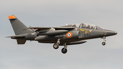 Alpha Jet E162 8-RJ May 2019-3854 (justl.karen) Tags: tigermeet 2019 montdemarsan france may alphajet nato faf