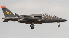 Alpha Jet E168 8-FP  May 2019-3968 (justl.karen) Tags: tigermeet 2019 montdemarsan france may alphajet nato faf