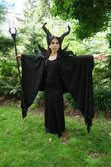 0300  - PAX West 2019 - Saturday (Photography by J Krolak) Tags: cosplay costume masquerade pax2019 daytwo paxwest disney maleficent