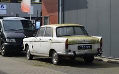 1975 Peugeot 404 TZ-32-PY (Stollie1) Tags: 1975 peugeot 404 tz32py hendrikidoambacht