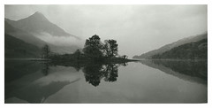 Magical Island #2 (Mark Dries) Tags: markguitarphoto markdries scotland darkroomprint print royer angenieux 105mm 6x9cm mediumformat rolleivintagepaper rc 332 toned selenium