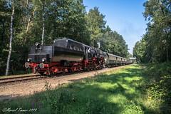 VSM 52-8139, Immenberg (cellique) Tags: immenberg vsm 528139 veluwe spoorwegen stoomtrein treinen eisenbahn zuge railway dampfloc