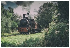 Miner's special (Blaydon52C) Tags: tanfield ncb bowes bridge marley hill sunniside whickham gateshead durham steam twizell coal industrial