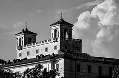 Villa Medici - French Academy (yorgasor) Tags: sony a7r2 a7rii nikon ais 180mm f28 rome italy villamedici frenchacademy