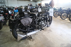 IMG_1370 (tonykingnz) Tags: 1938 brough superior ss80