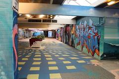 IMG_5699 (Paul Optenkamp) Tags: streetart streetartcity kijkduin paint beach shoppingmall muralart graffiti colorful