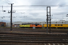37521 at Doncaster (stephen.lewins (1,000 000 UP !)) Tags: class37 37521 tractors doncaster yorkshire ecml railways colas
