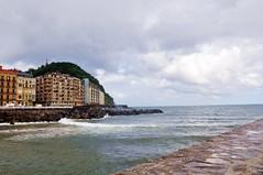 Donostia (San Sebastian) (jaime.silva) Tags: donostia sansebastian espanha españa spain paísvasco paísbasco paisvasco euskadi