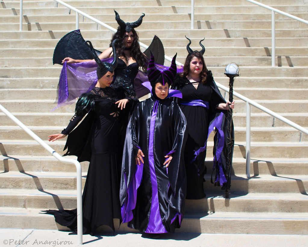 The World S Best Photos Of Maleficent And Sdcc Flickr Hive