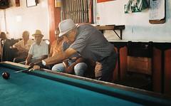 (Eric Jan Zen) Tags: salento quindío zona cafetera billard kodak gold 200 yashica