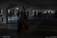 Underground Vribrations - Liminal Keys