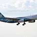 Oman Air A4O-DA Airbus A330-243 cn/1038 @ EGLL / LHR 27-05-2018