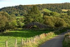Duck Bridge, Danby, North Yorkshire (Mike.Dales) Tags: duckbridge danby riveresk northyorkmoorsnationalpark northyorkshire england