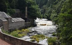 Photo of New Lanark