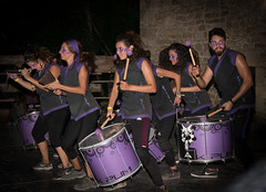 BAA_0119 (adel..) Tags: nuitsfrappées nuit spectacle percussion tambour bruit
