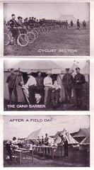 CATERHAM POSTCARD 2 (old school paul) Tags: vintage postcard caterham
