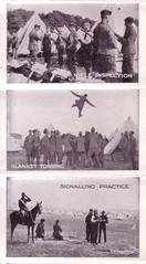 CATERHAM POSTCARD 3 (old school paul) Tags: vintage postcard caterham