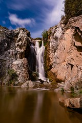 The waterfall (dimitris_78z) Tags: μακεδονια macedoniagreece macedoniatimeless makedonia macedonian macédoine mazedonien македонијамакедонскимакедонци