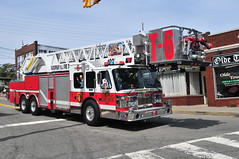 Parsippany-Troy Hills Fire District 6 Tower Ladder 664 (Triborough) Tags: nj newjersey morriscounty boonton pthfd pthfd6 parsippanytroyhillsfiredistrict6 parsippanytroyhillsfiredistrictno6 firetruck fireengine ladder towerladder tower tower664 towerladder664 tower6 simonduplex lti