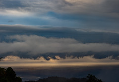 Pastel (Faapuroa) Tags: ciel sky nuage cloud sun soleil sunset coucherdesoleil nikon p1000 coolpix tahiti polynésie polynesia
