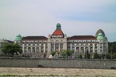 Hotel Gellert (dfontaine25) Tags: gellert budapest
