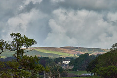 September Showers (scottprice16) Tags: england lancashire clitheroe waddington ribblevalley autumn colours outdoors hills fells waddingtonfell cloud showers 2019 walking ribbleway weather trees fields grass september sony sonyrx100mk6
