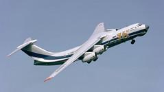 IL-76MF (Rob Schleiffert) Tags: zhukovsky il76 il76mf ilyushin is76900
