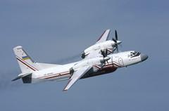 An-32P Fire-fighter (Rob Schleiffert) Tags: zhukovsky antonov an32 an32p ur48086