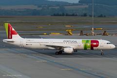 A321_TP1274 (LIS-VIE)_CS-TJH_2 (VIE-Spotter) Tags: vienna airport vie wien flughafen airplane air spotten planespotting flugzeug himmel