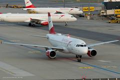 A319_OS132 (FRA-VIE)_OE-LDB_1 (VIE-Spotter) Tags: vienna airport vie wien flughafen airplane air spotten planespotting flugzeug himmel