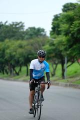 DSCF2146 (陳育生) Tags: run 路跑 跑步 百k 接力賽 腳ㄚ子 單車 自行車 領騎 太陽眼鏡