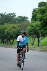 DSCF2145 (陳育生) Tags: run 路跑 跑步 百k 接力賽 腳ㄚ子 單車 自行車 領騎 太陽眼鏡