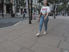 20190901T10-43-12Z (fitzrovialitter) Tags: oxfordcircus england unitedkingdom peterfoster fitzrovialitter city camden westminster streets urban candid street environment london fitzrovia streetphotography documentary authenticstreet reportage photojournalism editorial daybyday journal olympusem1markii mzuiko 1240mmpro microfourthirds mft m43 μ43 μft sooc exiftool ultragpslogger